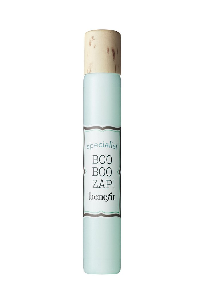'Boo Boo Zap!' Medicated Acne Treatment