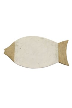 SMALL FISH CHOPPING BOARD 1