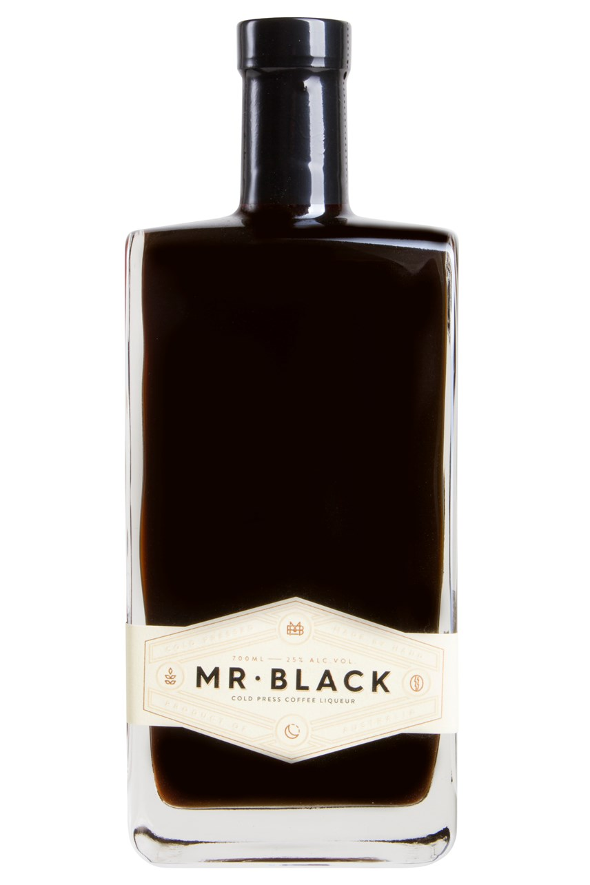 Mr Black Cold Press Coffee Liqueur
