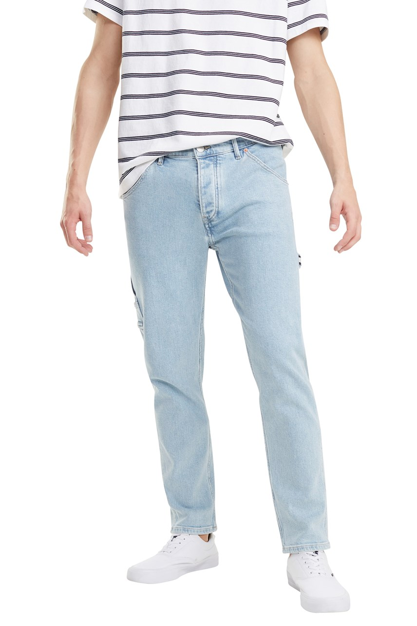 Tapered Carpenter Jeans