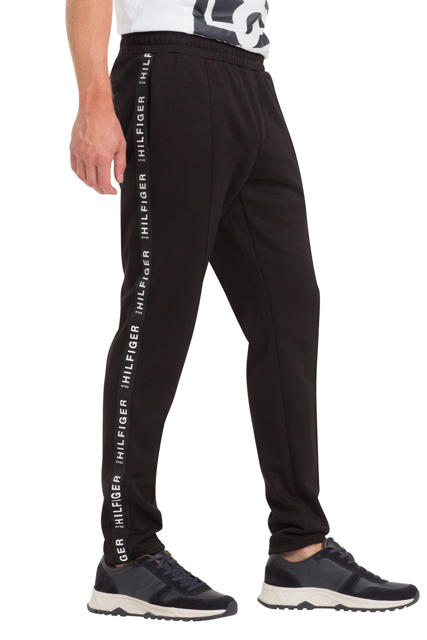 Sporty Tech Sweatpants