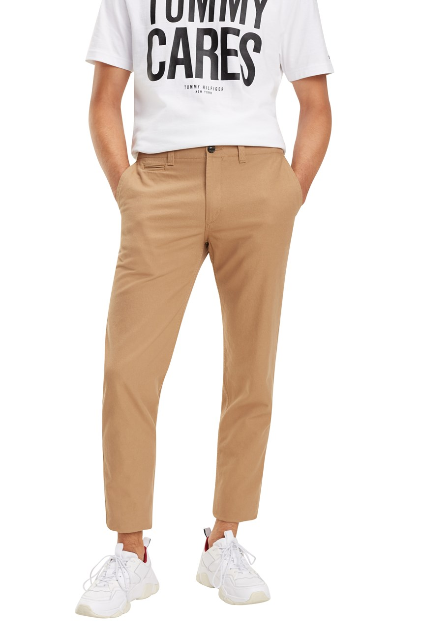 Recycled Cotton Chino