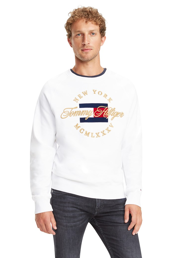 Icon Artwork Sweatshirt