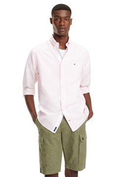 Organic Oxford Shirt - 092
