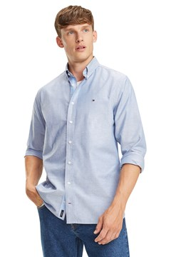 Organic Oxford Shirt - 431