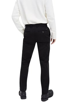 Flex Denton Chinos - bds black