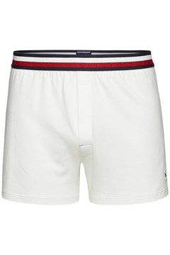 Jersey Boxer Brief WHITE 1
