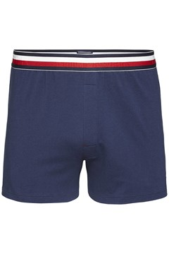 Jersey Boxer Brief NAVY BLAZER 1