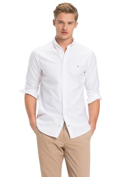 Oxford Shirt T100 1