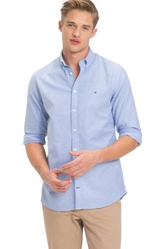 Oxford Shirt T474 1