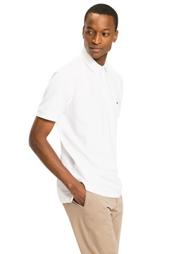 Tommy Regular Polo T100 1