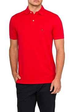 Tommy Regular Polo T611 1