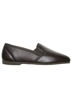 Mitchell Slipper BLACK 1