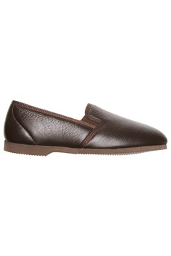 Mitchell Slipper BROWN 1