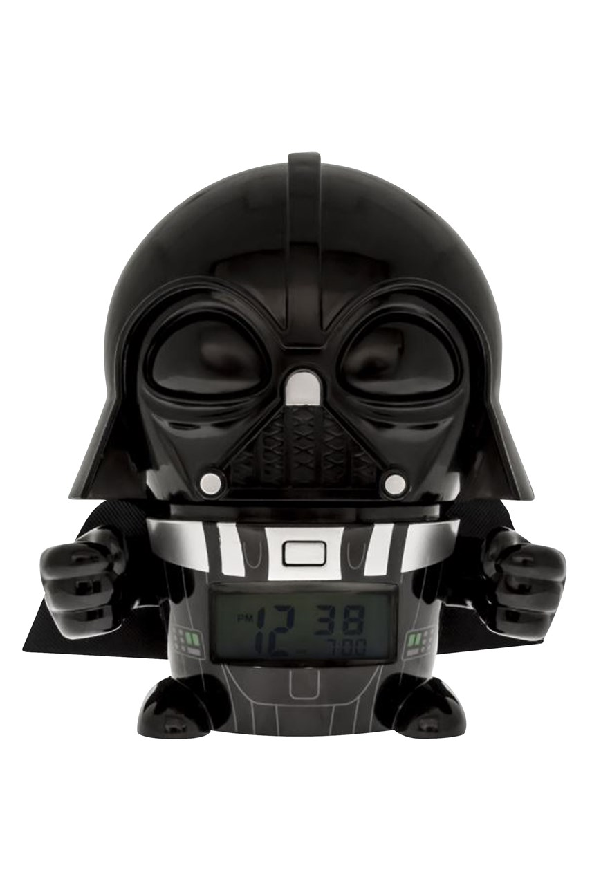 Star Wars Darth Vadar Nightlight Alarm Clock