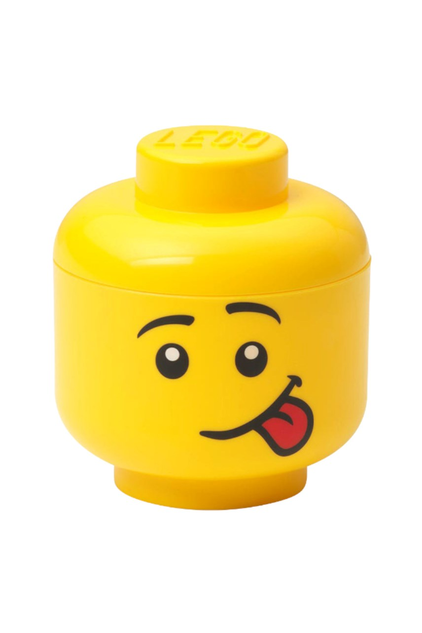 LEGO® Silly Storage Head - Small