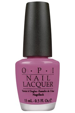 Nail Lacquer B87 A GRAPE FIT! 1