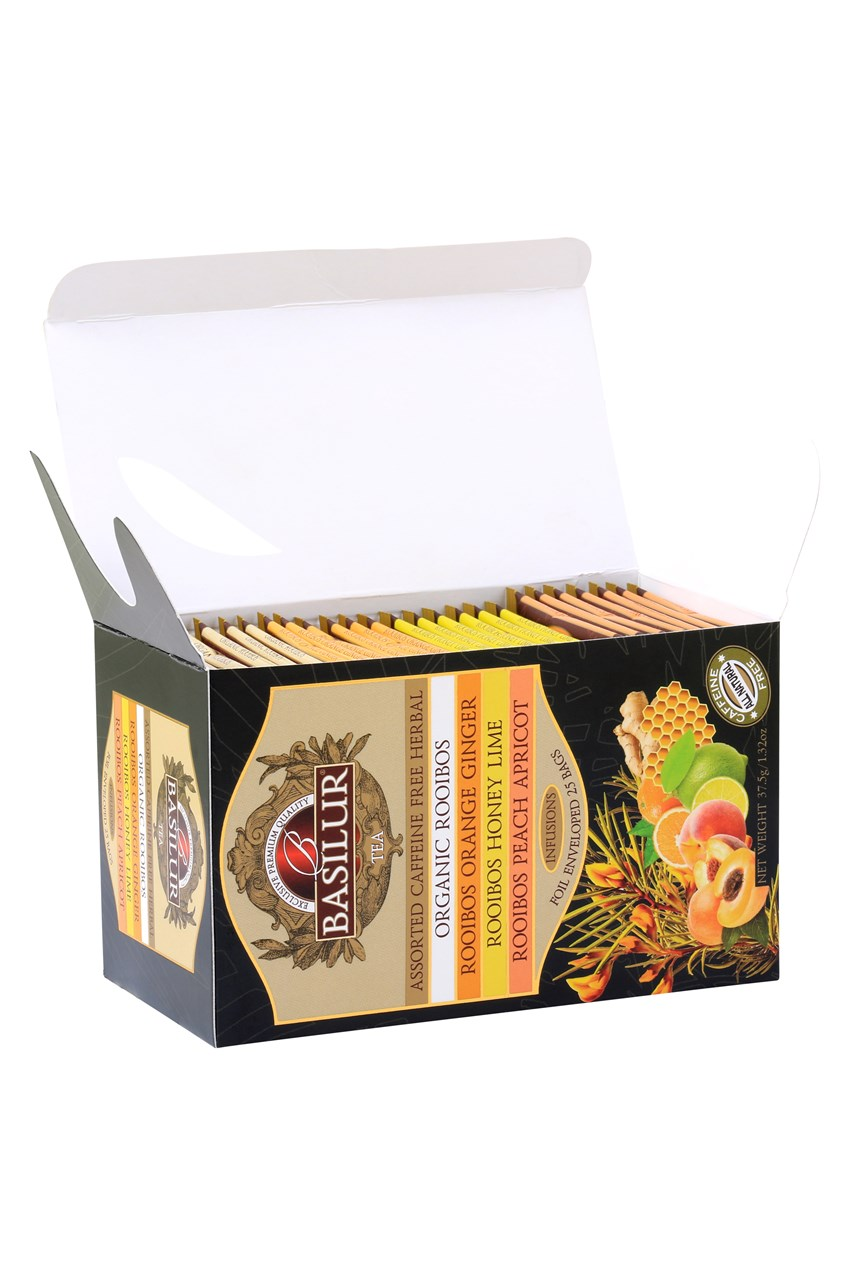 Rooibos Tea - Assorted