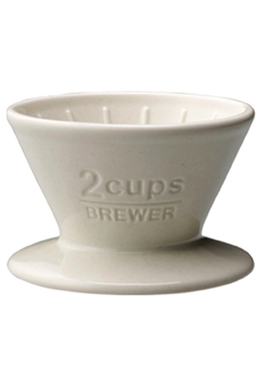 Brewer 2 Cups