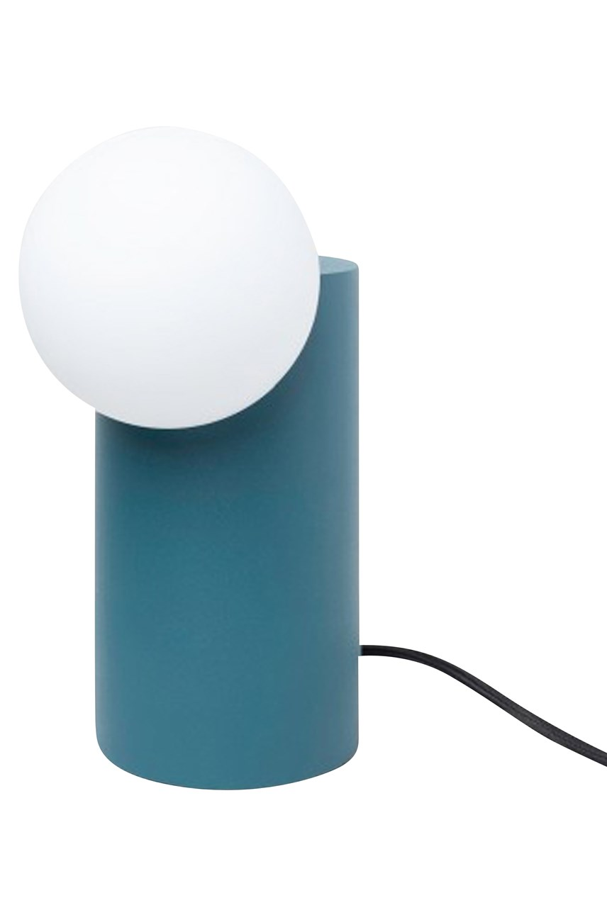 Form  Cylinder Light - Teal