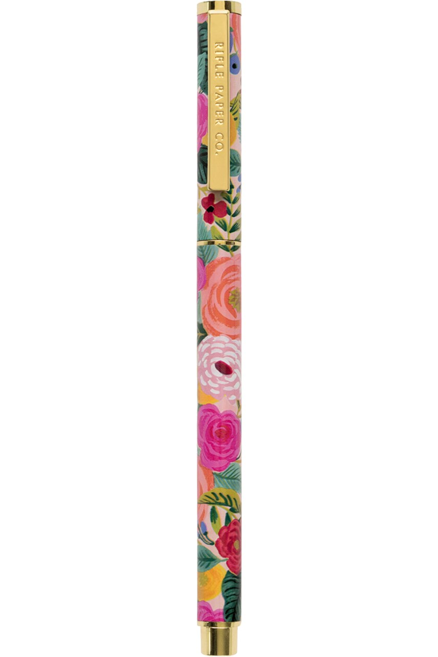 Juliet Rose Rollerball Pen