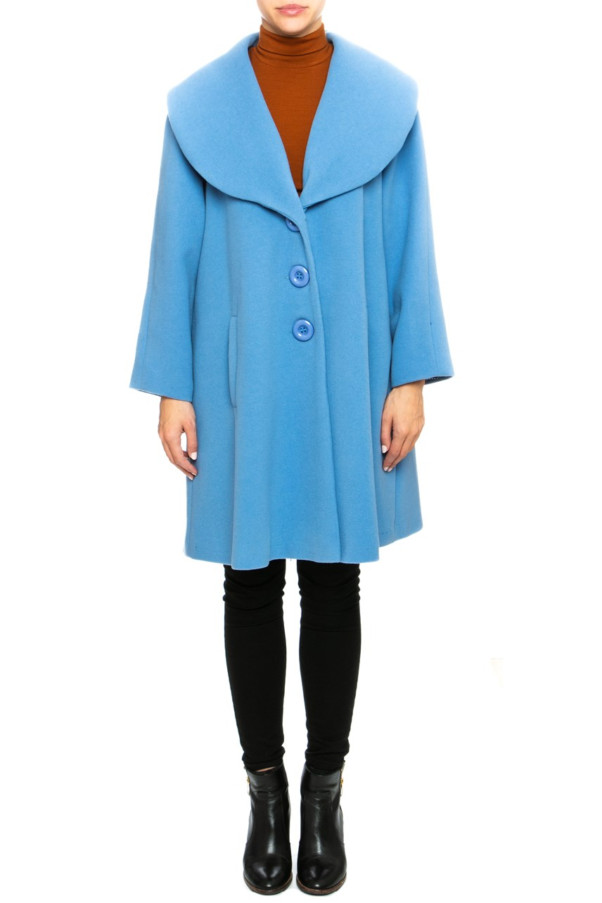 New Swing Coat