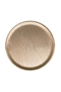Birch Round Tray - 35cm BIRCH 1