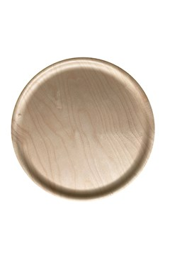 Birch Round Tray - 45cm BIRCH 1