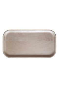 Birch Rectangular Tray - 43x22cm BIRCH 1