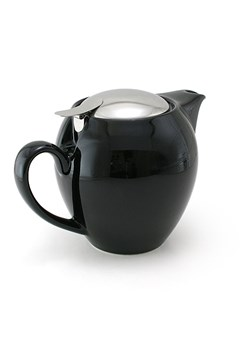 Teapot - 580mL - black