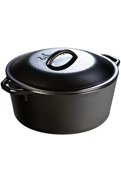 Dutch Oven with Loop Handle 4.7L 1
