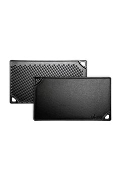 'Double Play' Reversible Griddle 1