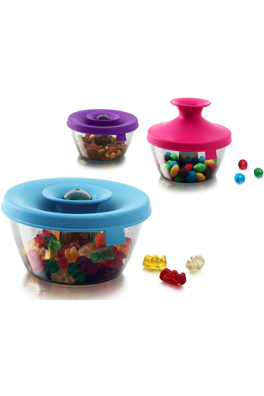 Popsome Candy Nuts