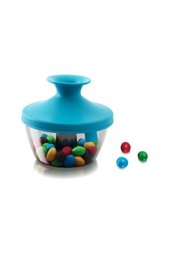 Popsome Candy Nuts BLUE 1