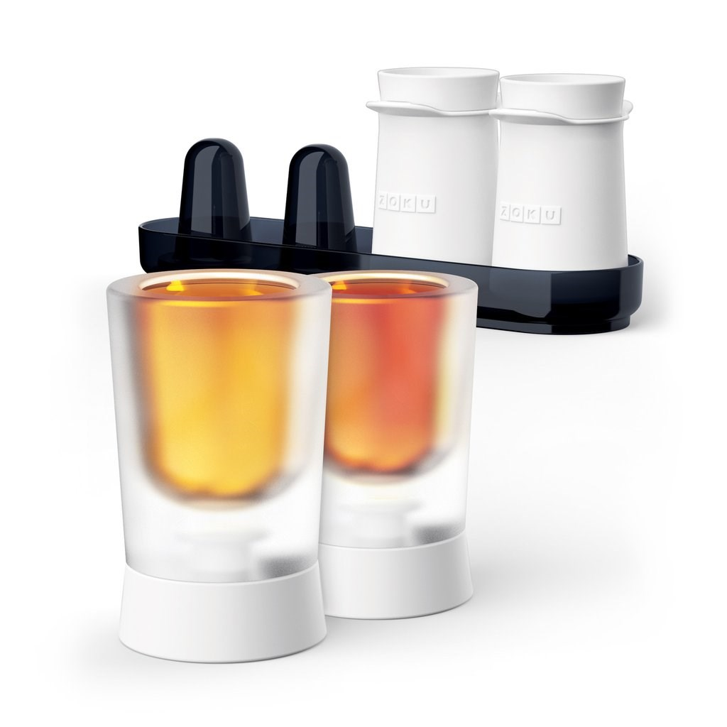 Shooter Ice Mould Set