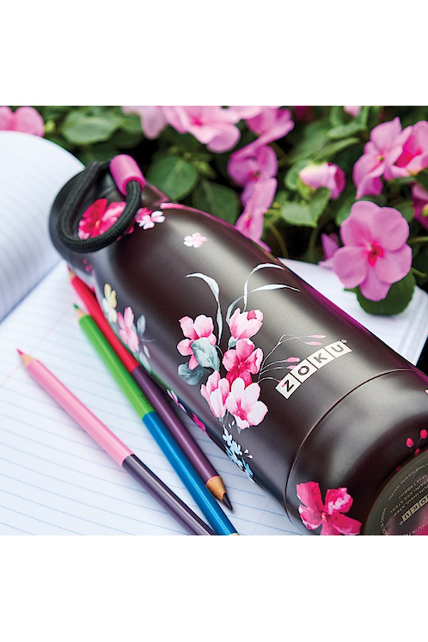 Stainless Steel Water Bottle - 500mL