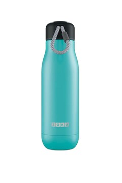 Stainless Steel Water Bottle - 500mL TEAL 1