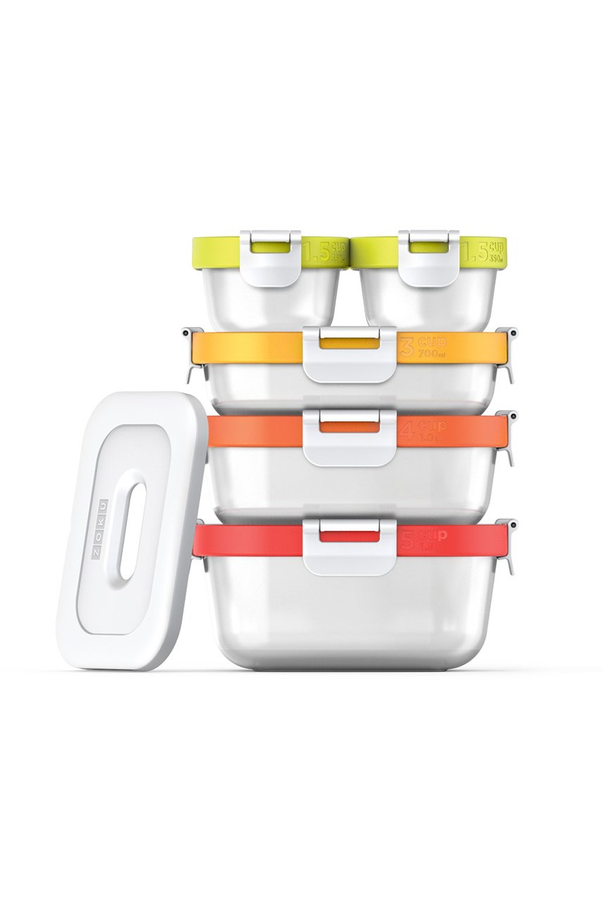 Zoku Neat Stack™ 11-Piece Set