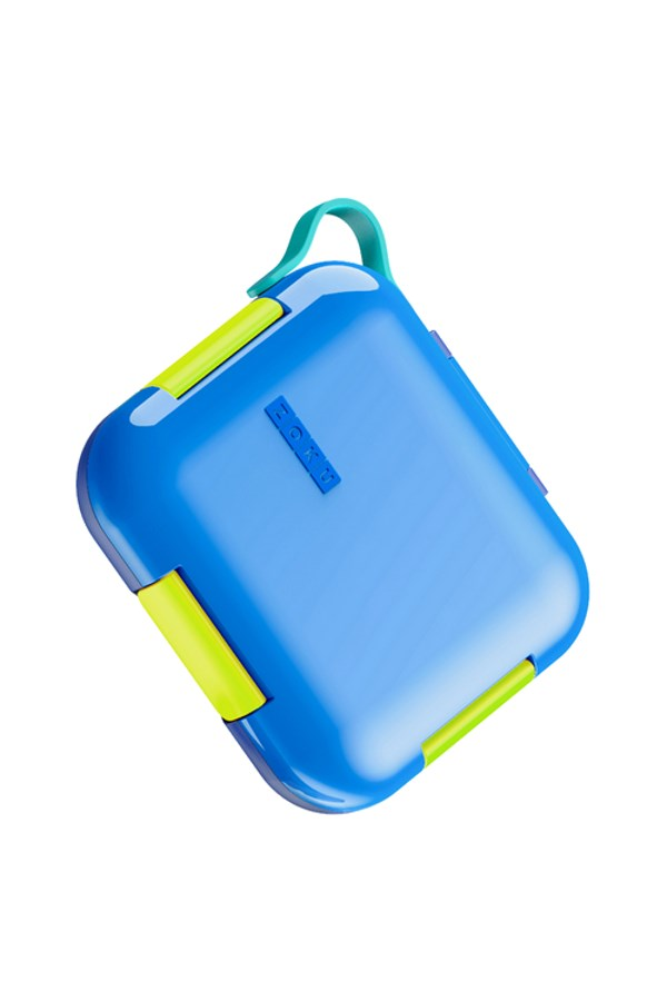 Neat Bento Lunchbox - Blue