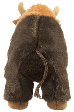 Small Bison Puppet -