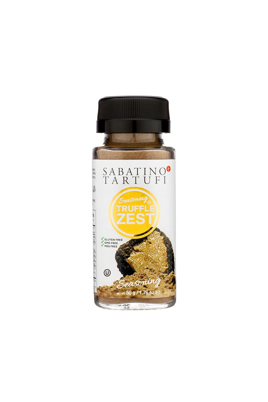 Truffle Zest Seasoning