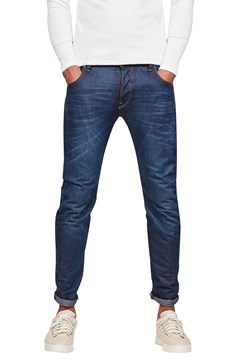 Arc 3D Slim Jean DARK AGED 1