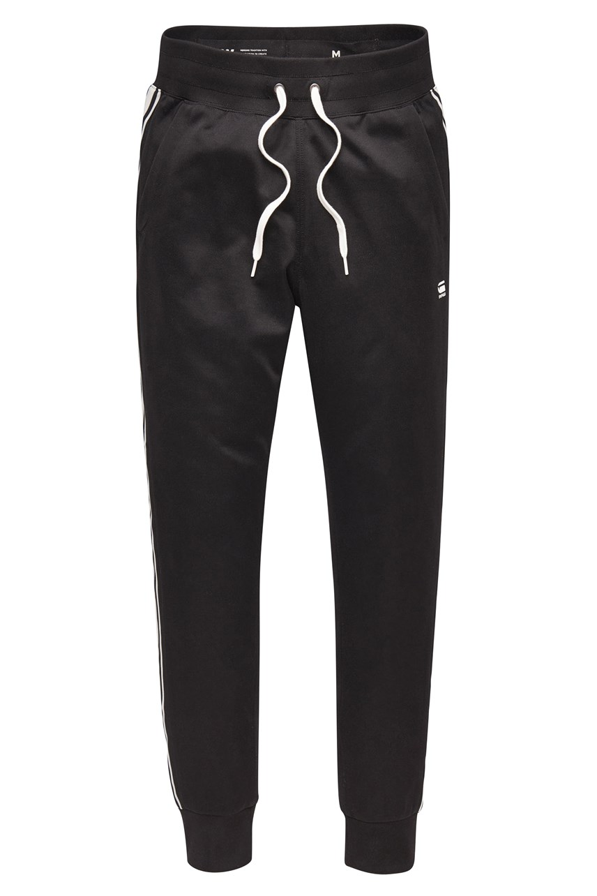 Alchesai Slim Tapered Sweat Pant