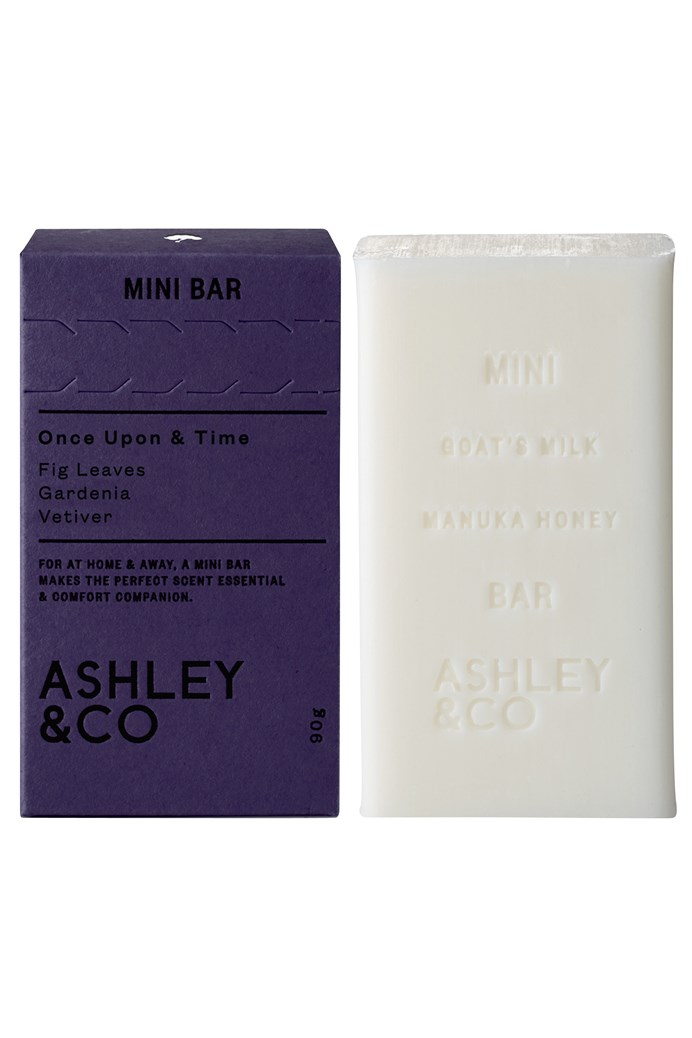 Mini Bar Extruded - Once Upon & Time