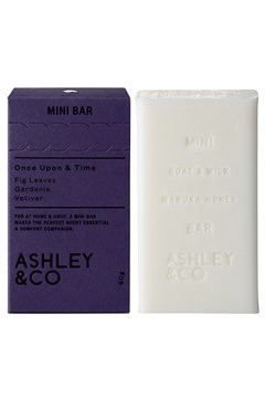 Mini Bar Extruded - Once Upon & Time -
