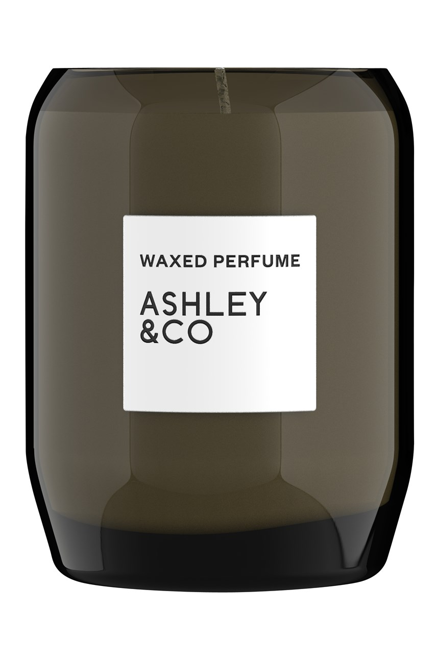Waxed Perfume Natural Blend Candle - Once Upon & Time