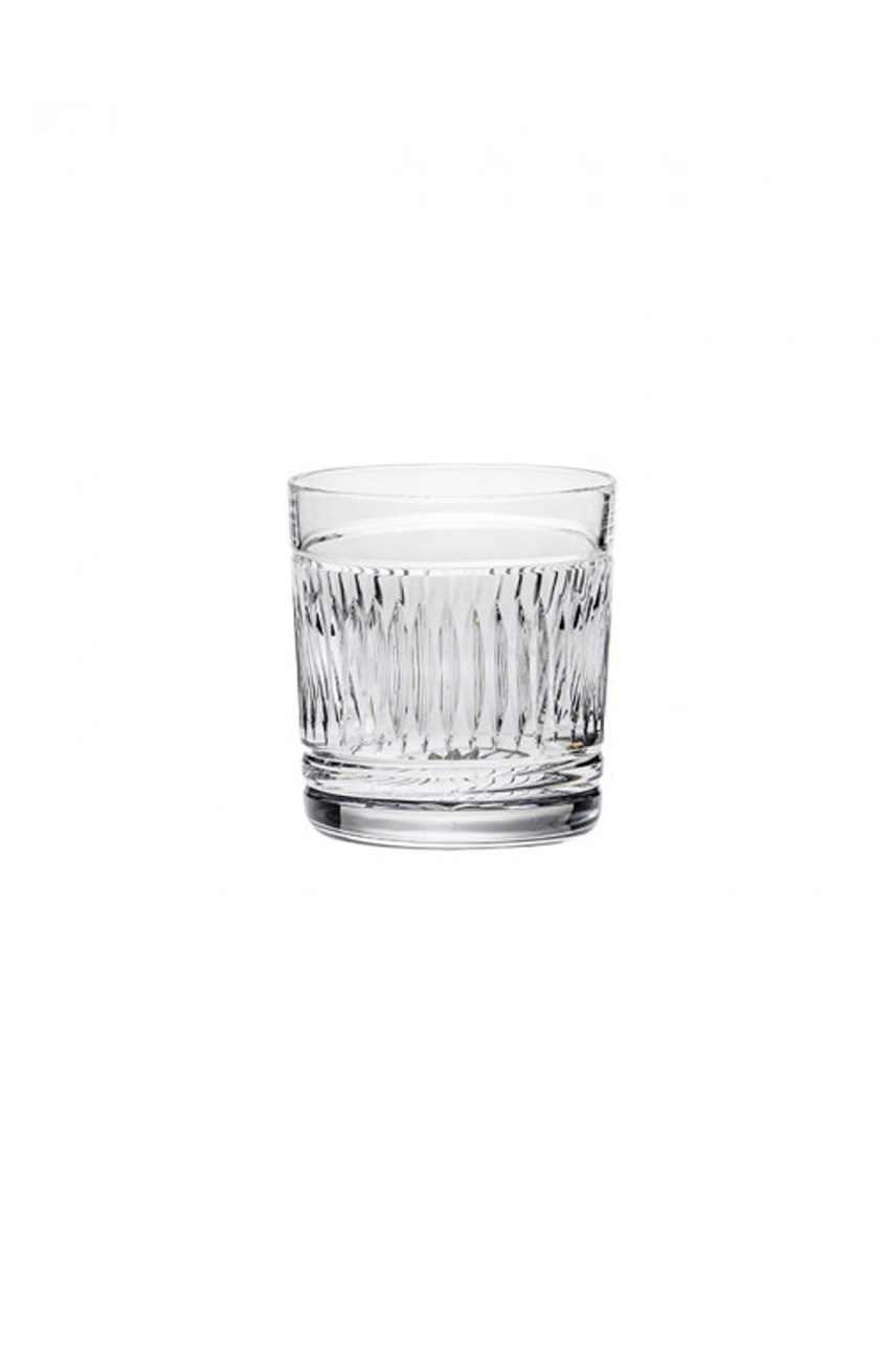 Art Deco Whisky Tumbler - Set of 2