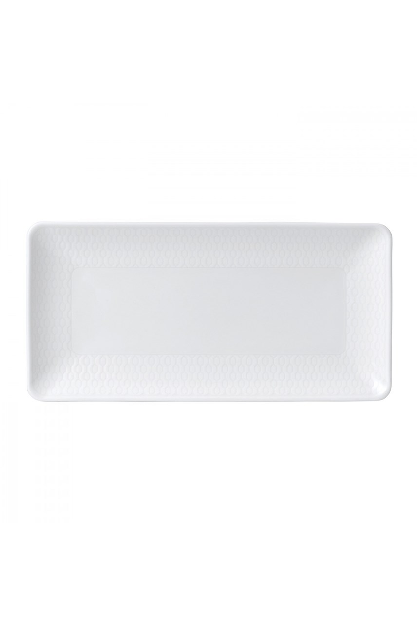 Gio Rectangular Tray - 21cm