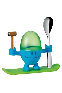 McEgg Egg Cup - Blue 1