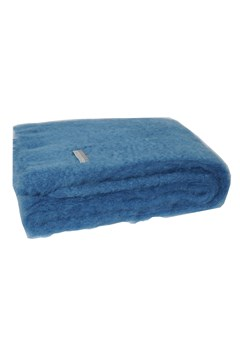 Windermere Mohair Throw LAKE 1
